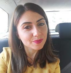 Francesca Pia Caruso